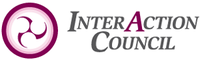 Inter Action Council Logo